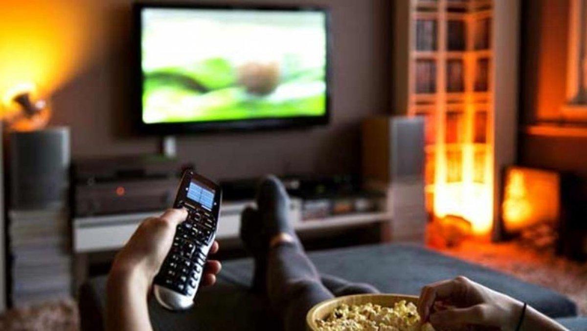 Bugün televizyonda neler var? 22 Mayıs 2021 TV yayın akışı #1