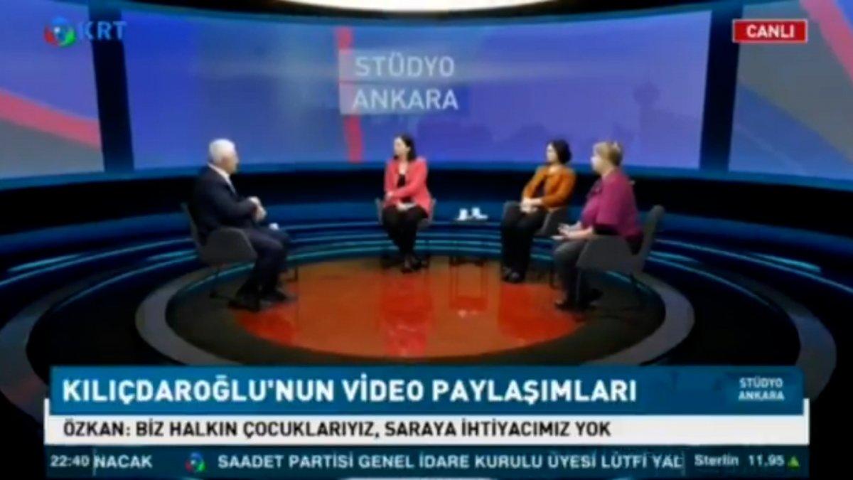 Tuncay Özkan: Kılıçdaroğlu aday olursa yüzde yüz kazanır #2
