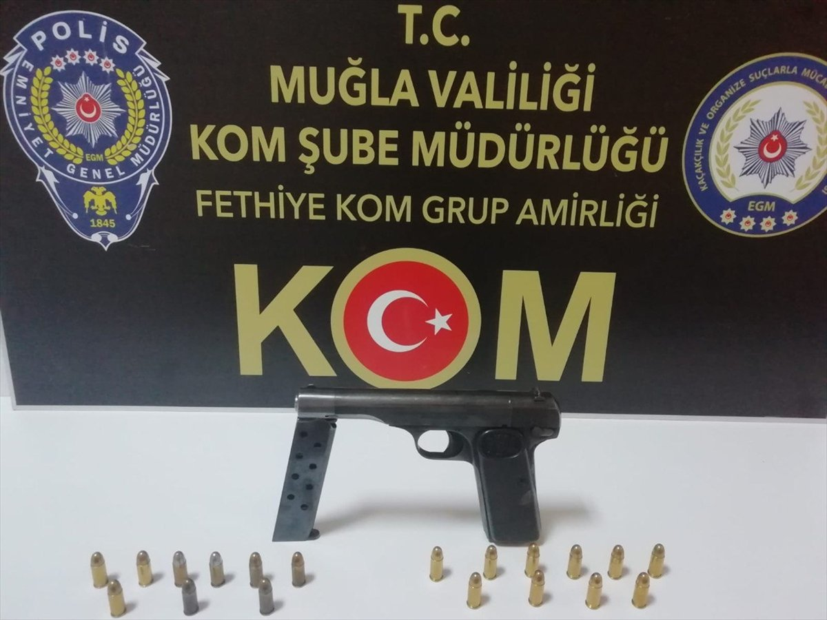 Sedat Peker in kardeşi Fethiye de gözaltına alındı #3