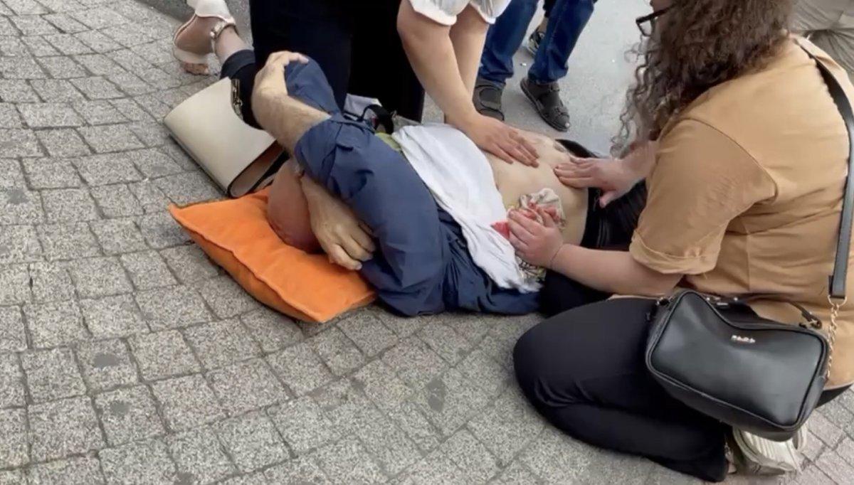 İstanbul Okmeydanı nda silahlı saldırı #3