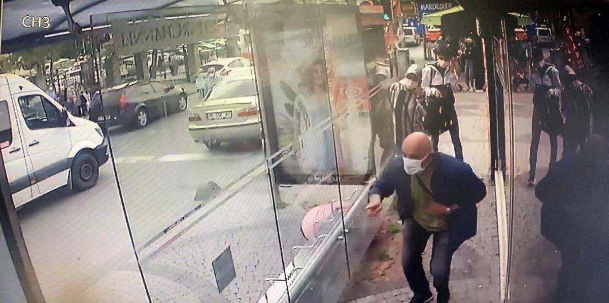 İstanbul Okmeydanı nda silahlı saldırı #2