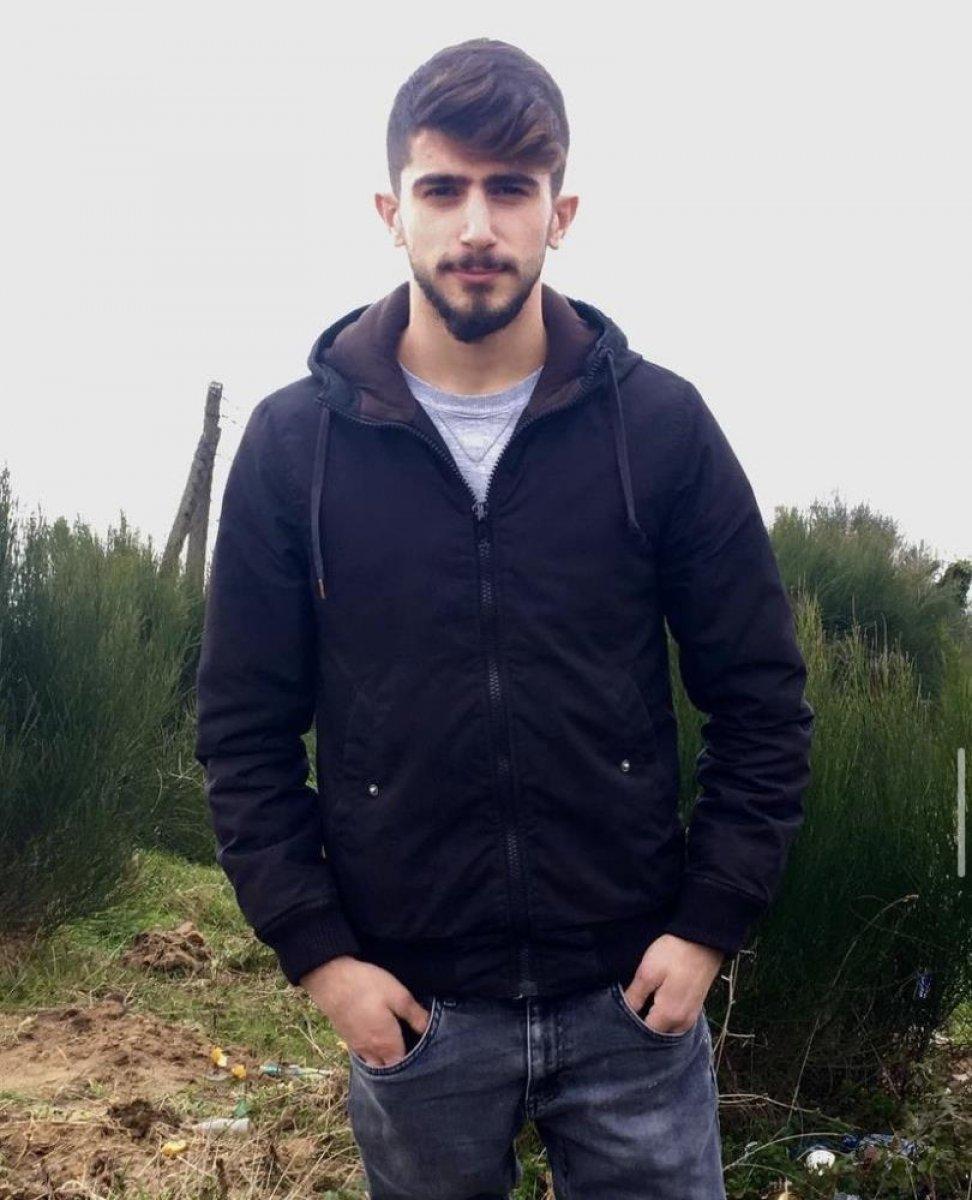 İstanbul da motosiklet tutkunu genç hayatını kaybetti  #10