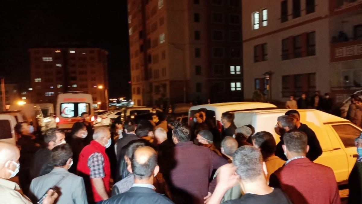 Erzurum da genç kadın evinde ölü bulundu #2