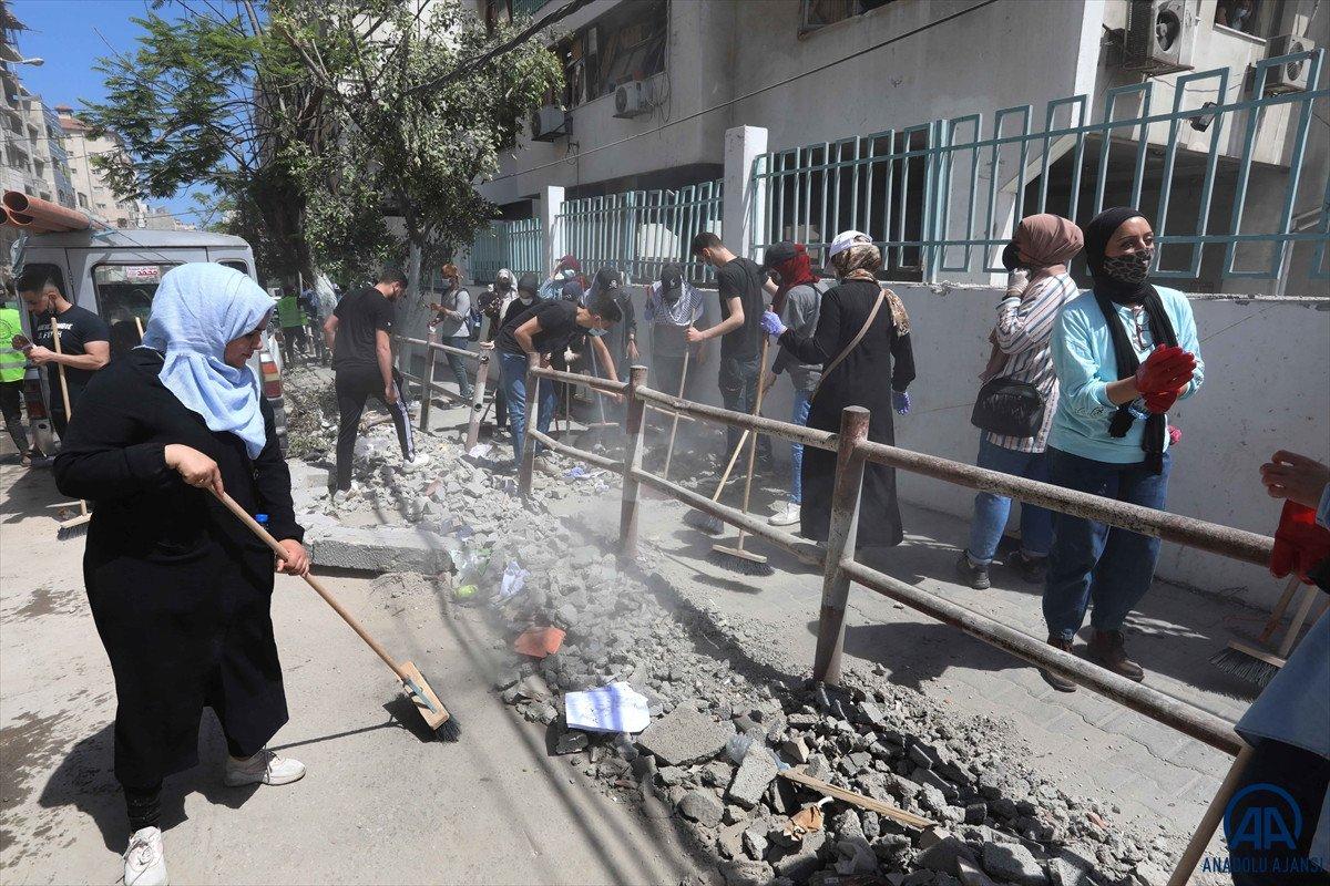 Ebu Huli: Filistinlilerin temel ihtiyaçları için UNRWA harekete geçmeli #2
