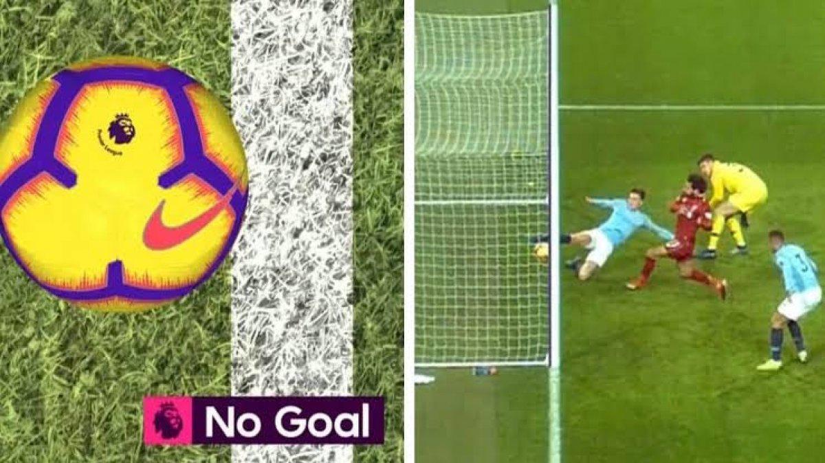 Nihat Özdemir: Avrupa gol çizgisi teknolojisini kullanırsa biz de başlayacağız #2