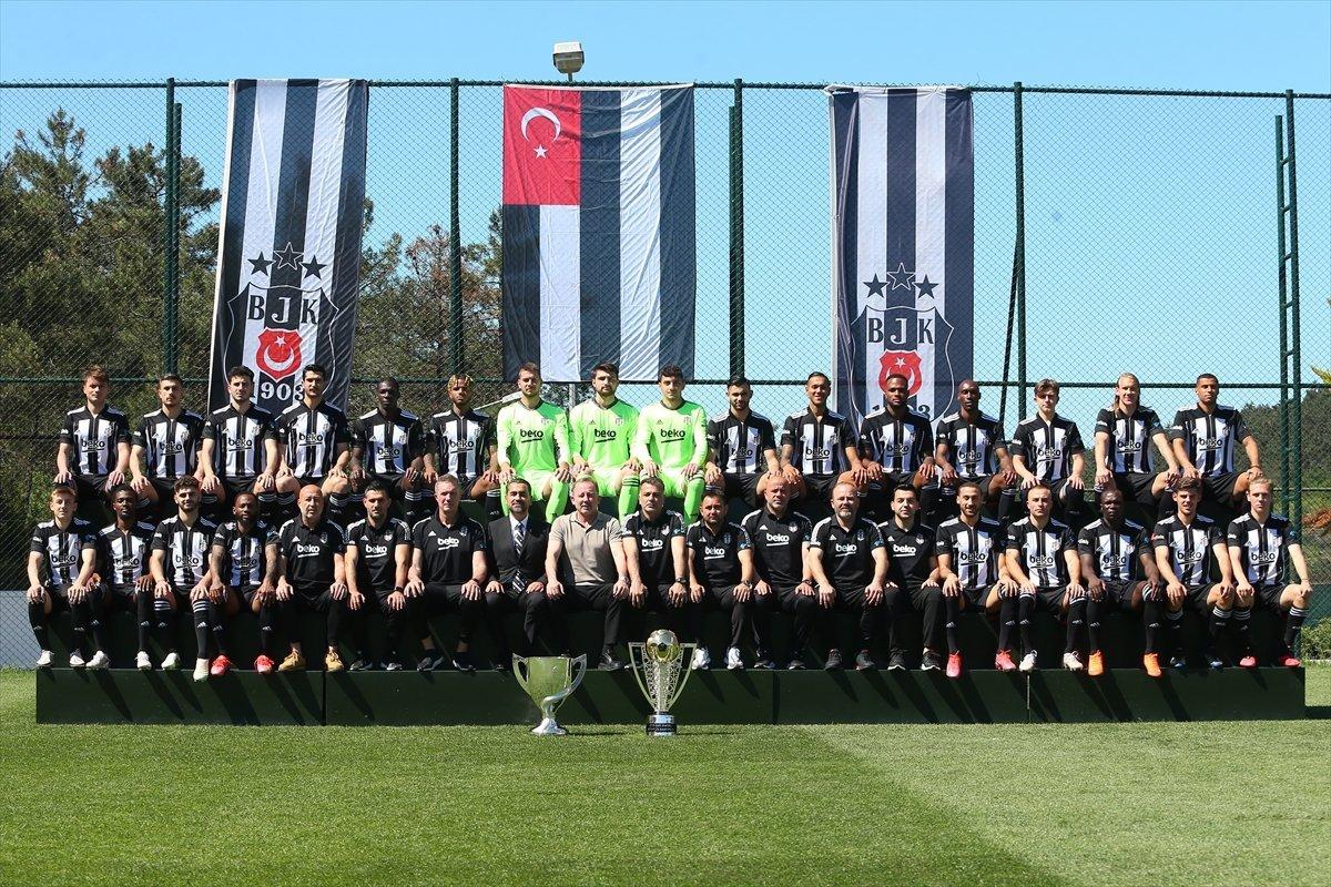 Beşiktaş ın Şampiyonlar Ligi ndeki muhtemel rakipleri #1