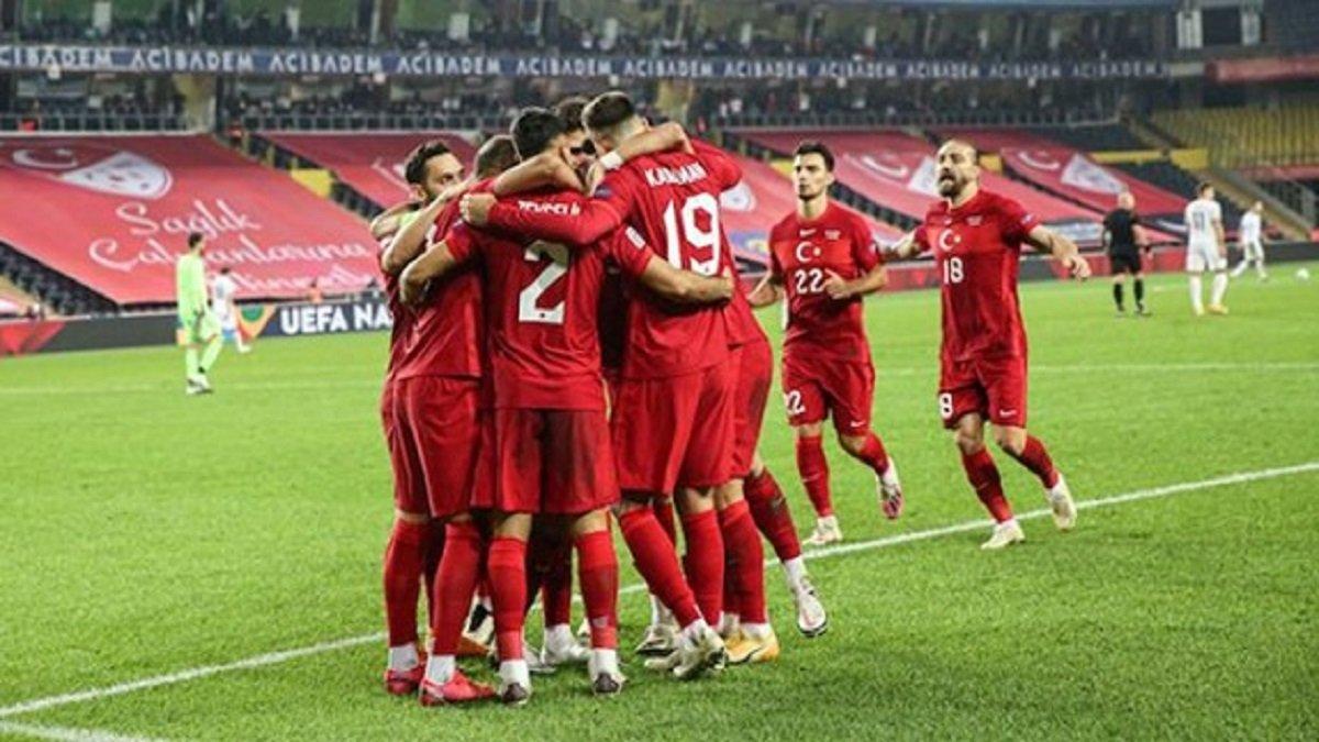 Türkiye Moldova maçı ne zaman, saat kaçta? EURO 2020 için geri sayım.. #1