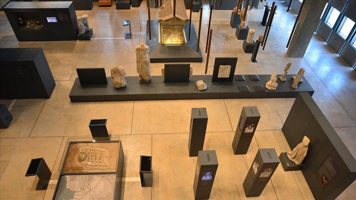 İstanbul a iki yeni depo müze yapılacak #1