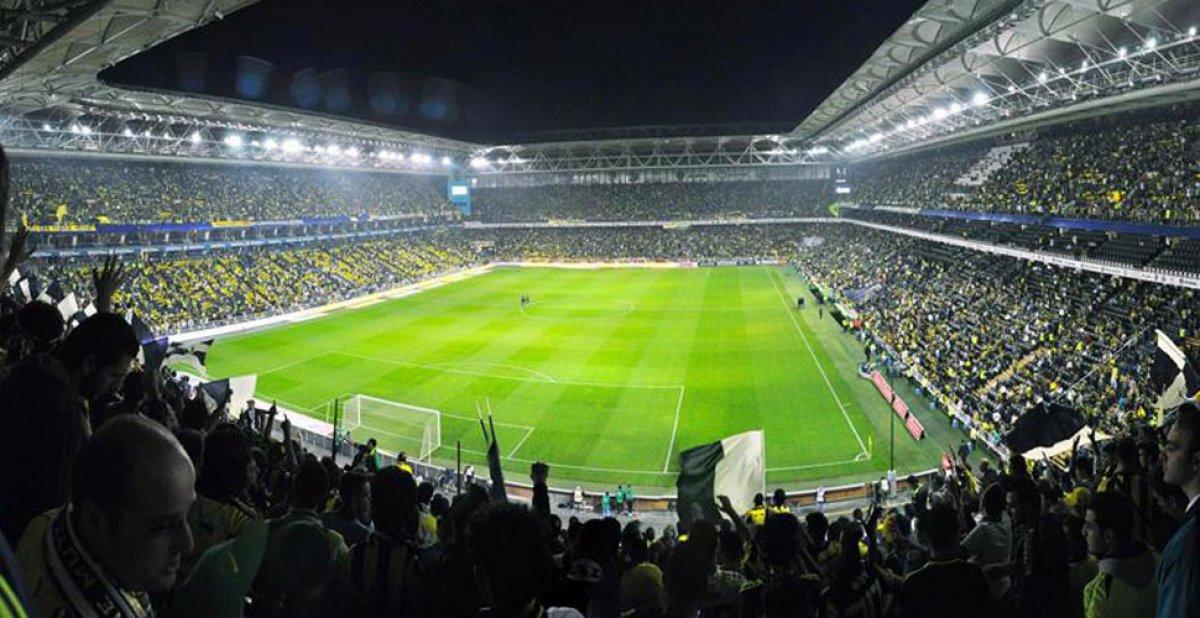 Ağustos ayında maçlar seyircili oynanacak #2