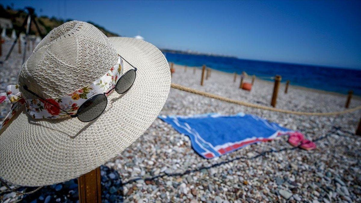 Kurban Bayramı tatil rezervasyonlarında rekor artış yaşanıyor #2