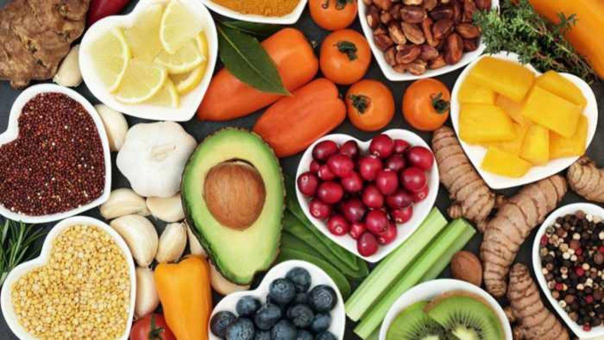 Akdeniz diyeti beyin sağlığını koruyor #2