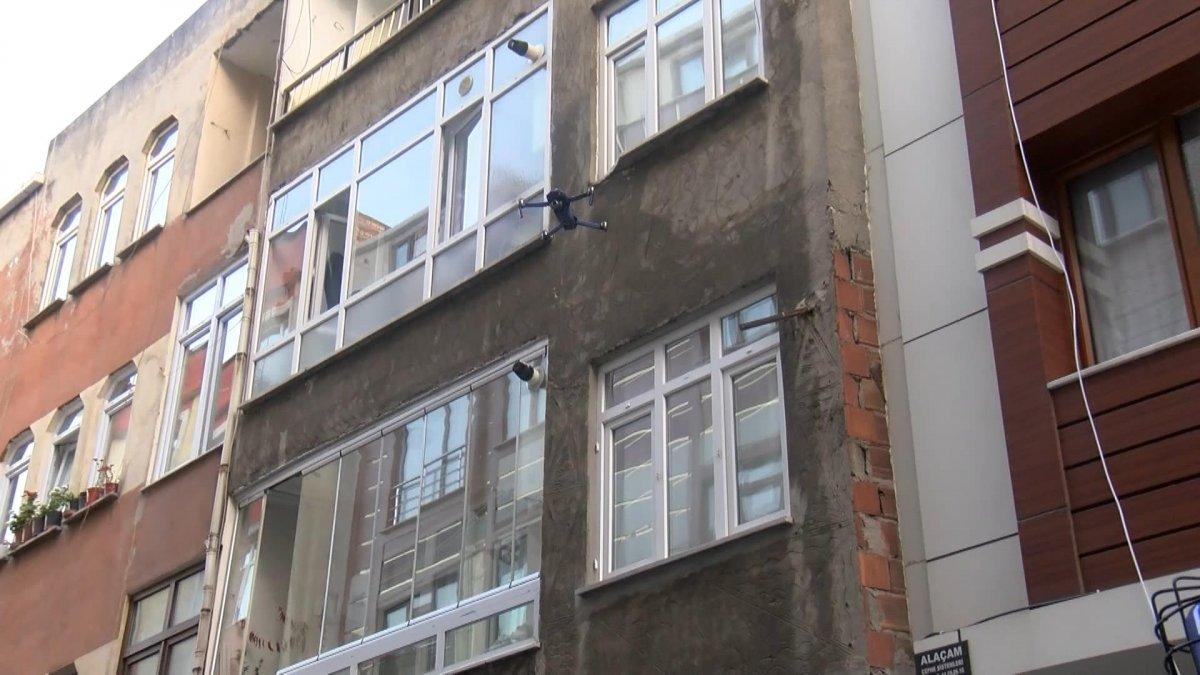 İstanbul da uyuşturucu operasyonu: Çok sayıda gözaltı var #1