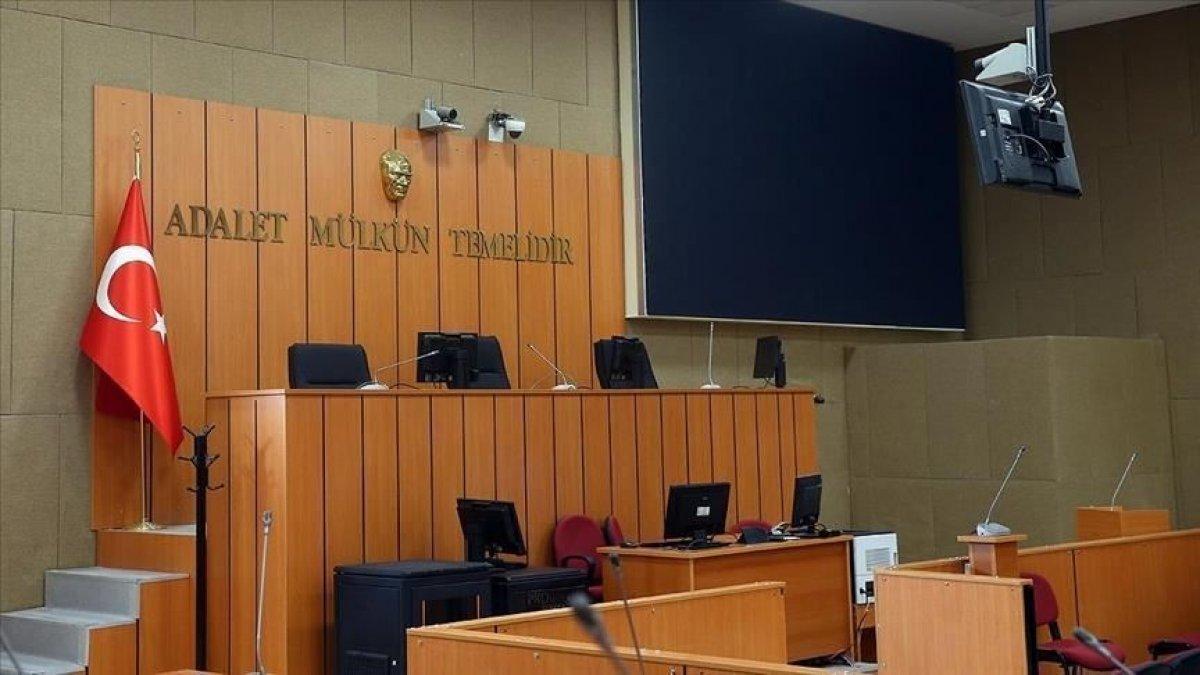 Abdulhamit Gül: Türk Ceza Kanunu nda düzenleme yapacağız #1