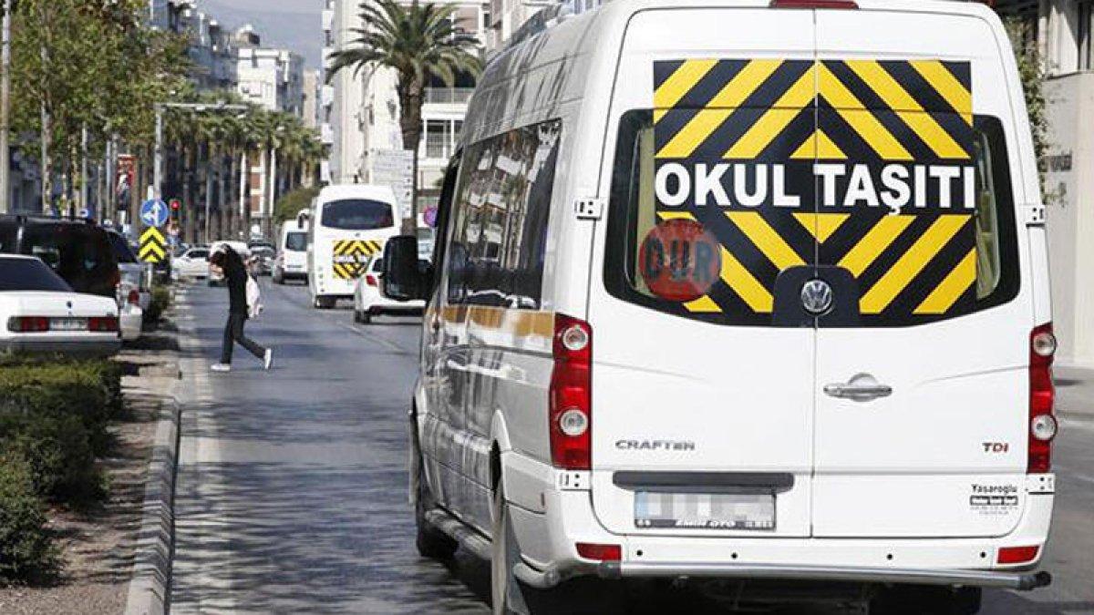 İstanbul da 66 bin servis toplu ulaşıma destek verecek #1
