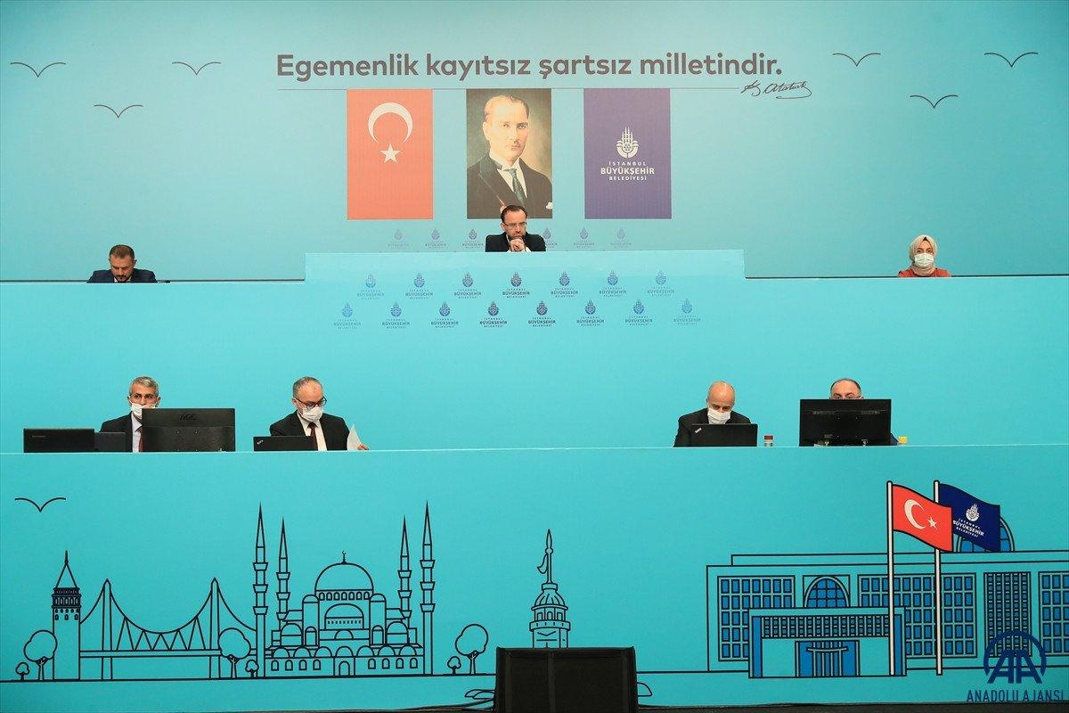 İstanbul da 66 bin servis toplu ulaşıma destek verecek #2