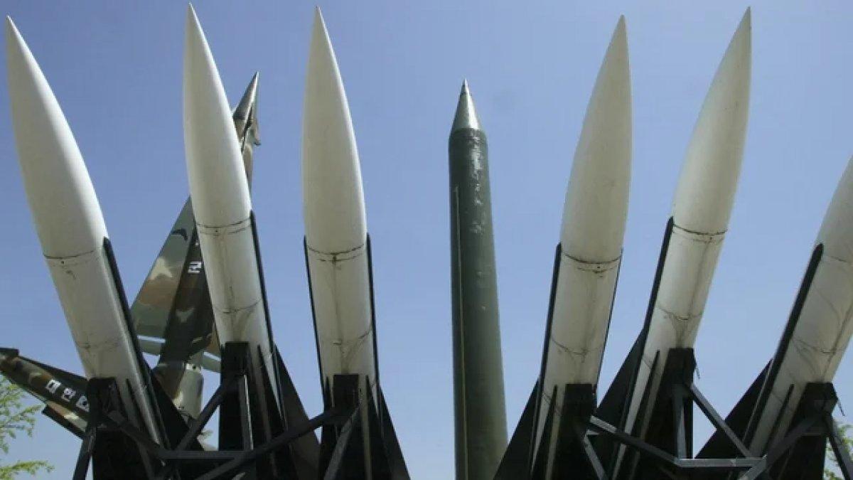 ABD nin 2030 yılına kadar nükleer silahlara ayırdığı bütçe 634 milyar dolar #1