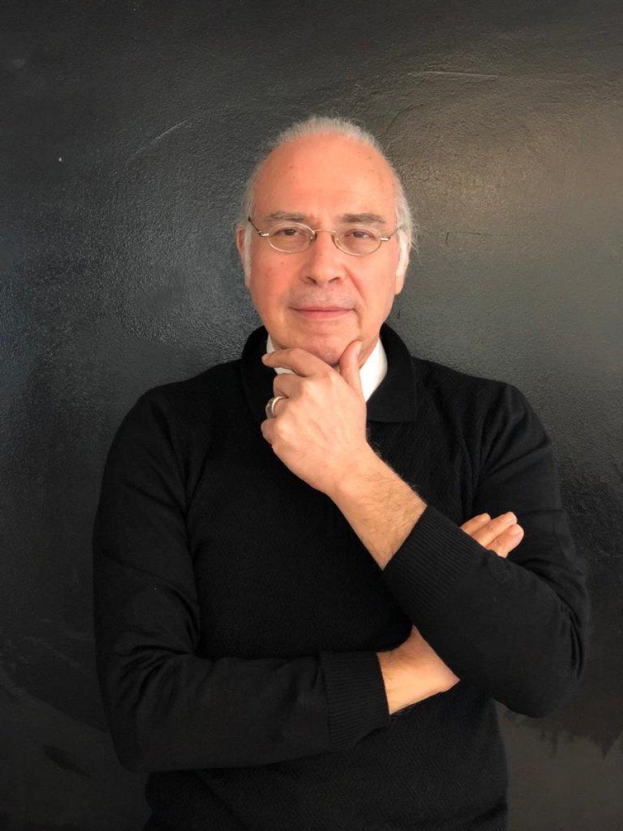 Doktor Yavuz Dizdar dan Tarifsiz Neşe Değerli Hüzün kitabı #2
