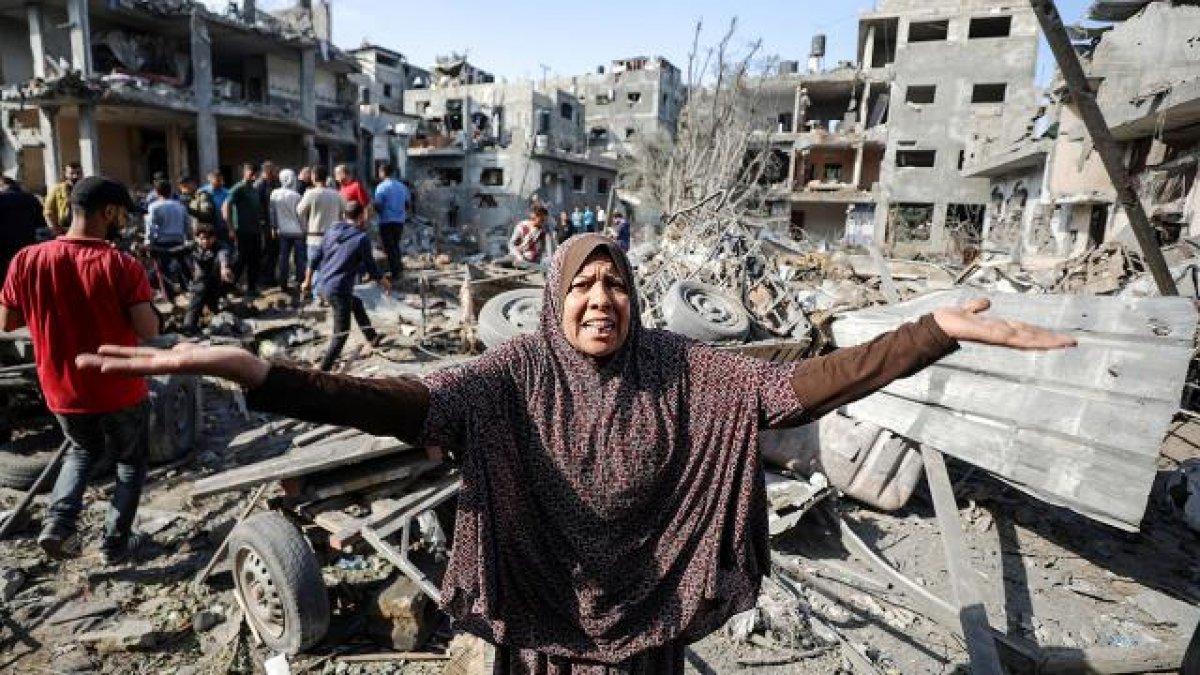 BM İnsan Hakları Konseyi İsrail in insan hakları ihlallerini soruşturacak #1