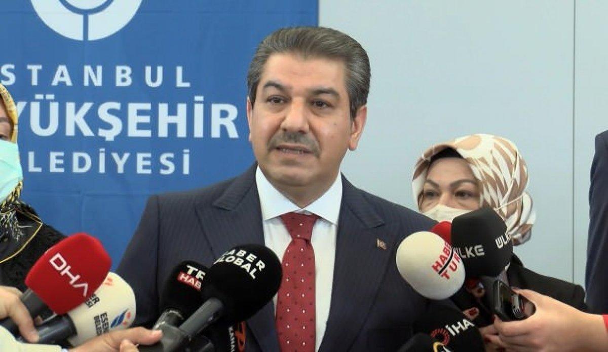 İstanbul un sorunları konuşulurken Ekrem İmamoğlu nun dikkat çeken  rahatlığı  #4