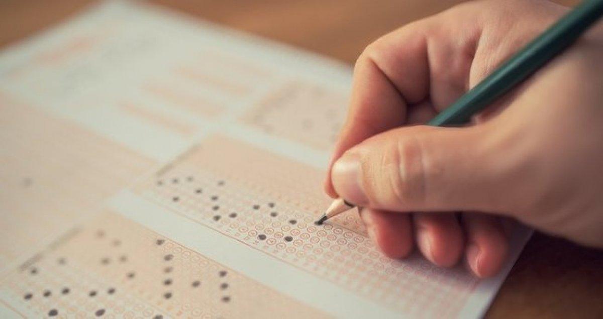 KPSS ÖABT sınavı ne zaman? Öğretmenlik Alan Bilgisi sınav tarihi 2021 #1