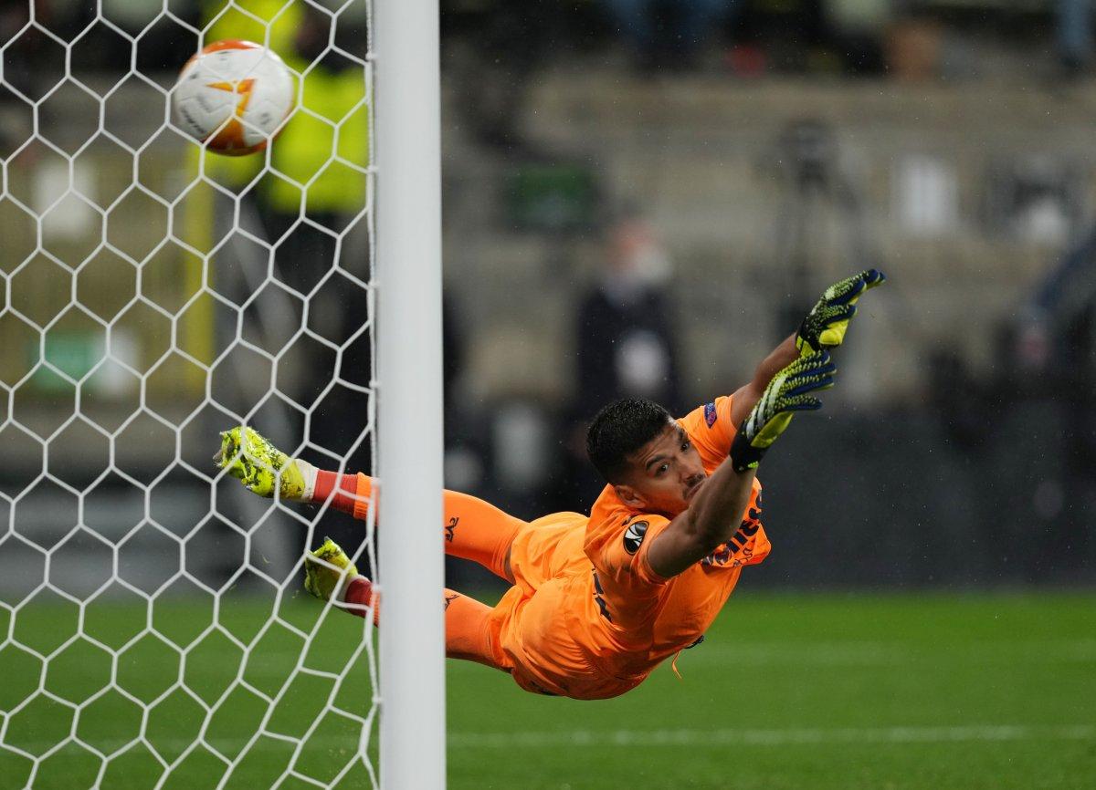 UEFA Avrupa Ligi Kupası nın galibi Villarreal  #14