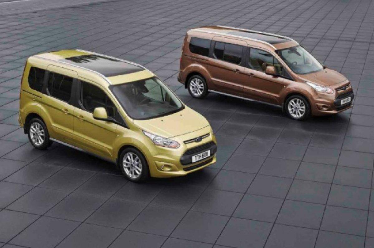 Avrupa Birliği nde ticari araç satışları düştü #1