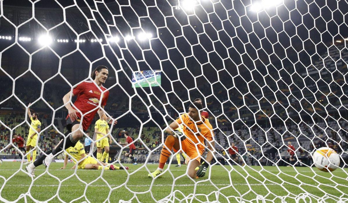 UEFA Avrupa Ligi Kupası nın galibi Villarreal  #4