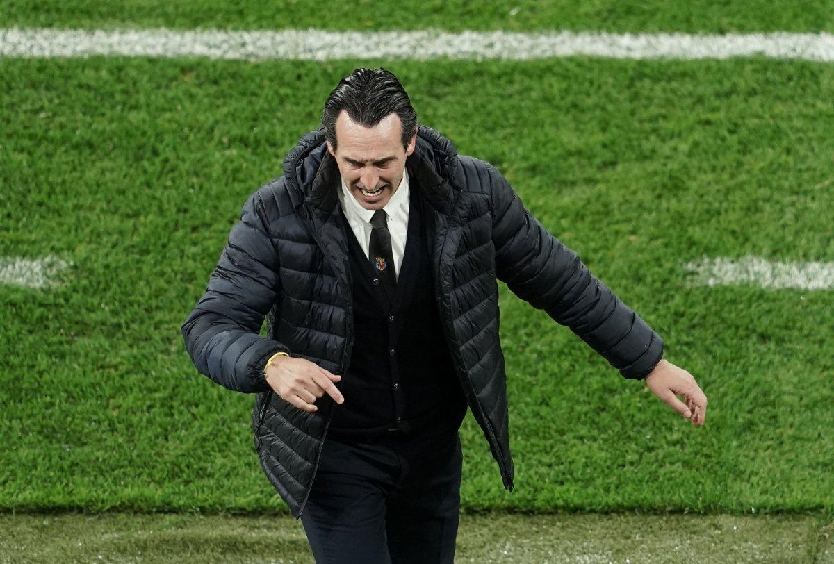 UEFA Avrupa Ligi Kupası nın galibi Villarreal  #6