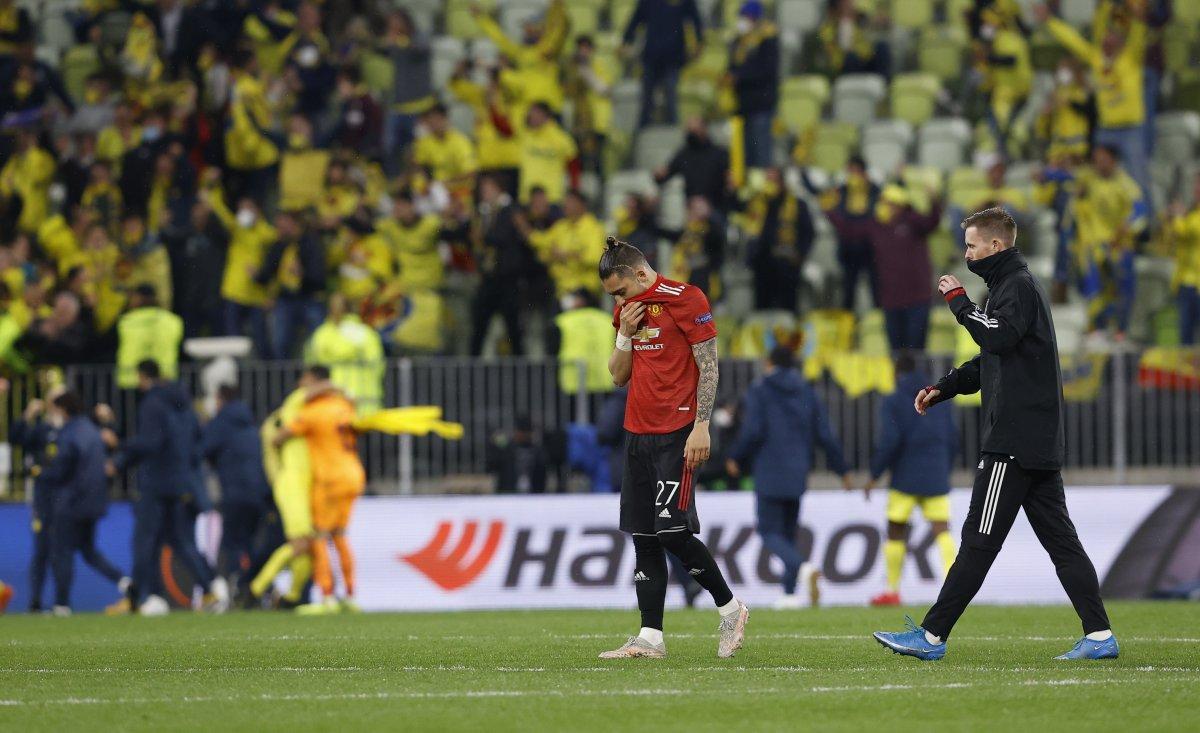UEFA Avrupa Ligi Kupası nın galibi Villarreal  #26