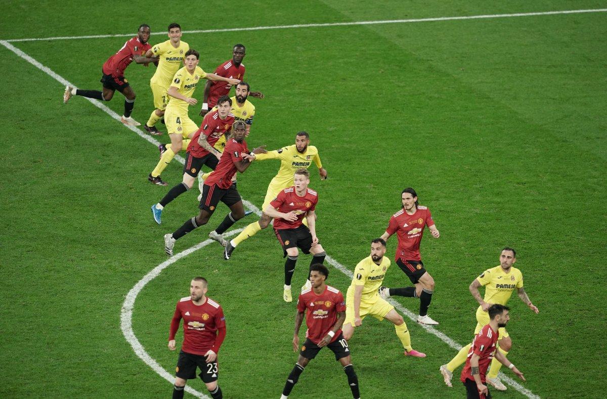 UEFA Avrupa Ligi Kupası nın galibi Villarreal  #9