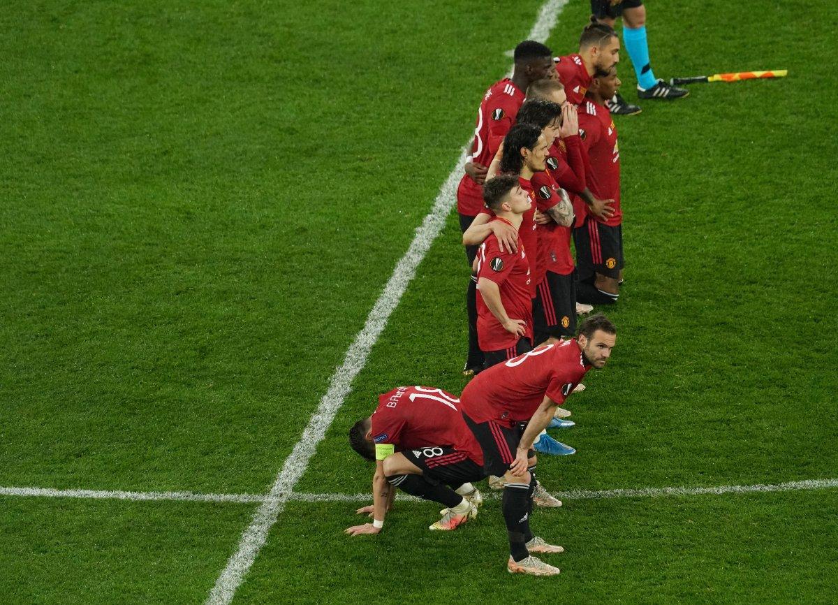 UEFA Avrupa Ligi Kupası nın galibi Villarreal  #22