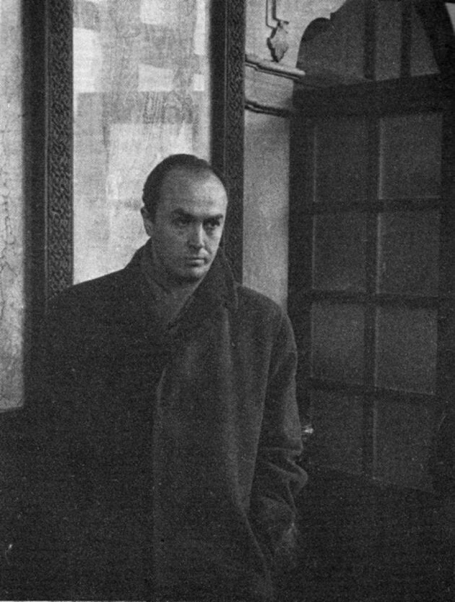 İkinci Yeni Şiir Akımı nın öncülerinden olan şair: Edip Cansever #2