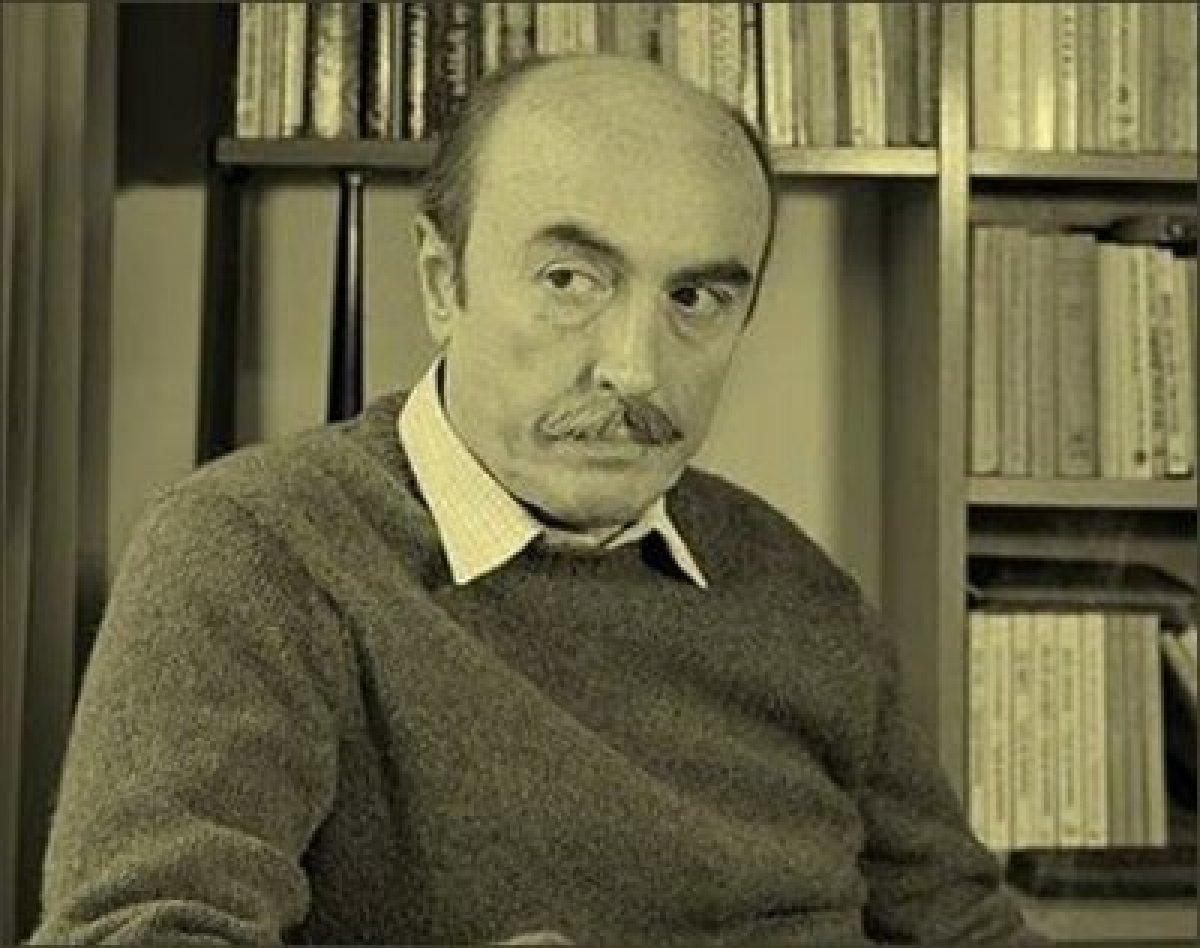 İkinci Yeni Şiir Akımı nın öncülerinden olan şair: Edip Cansever #1