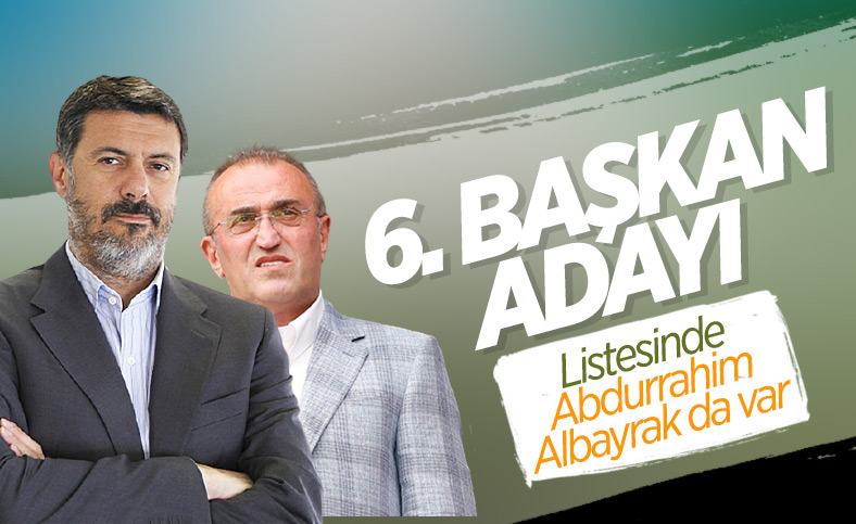 Yiğit Şardan, Galatasaray'da başkanlığa adaylığını koydu