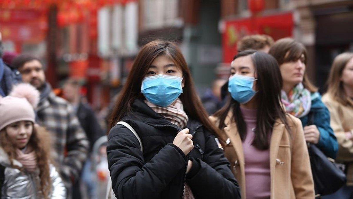 Japonya da koronavirüs OHAL i 3 hafta daha uzayacak #1