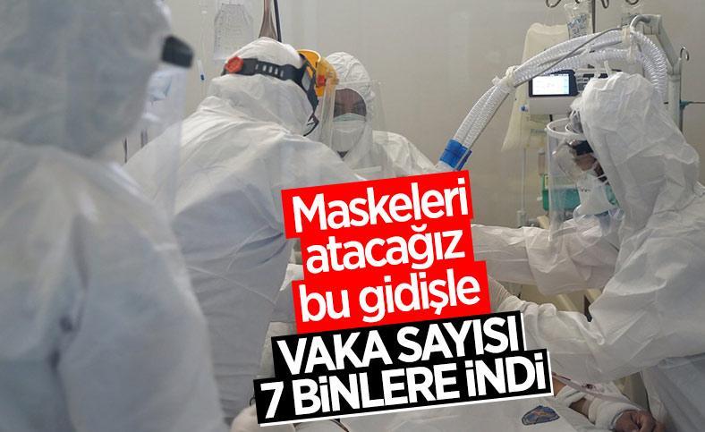 28 Mayıs Türkiye'de koronavirüs tablosu