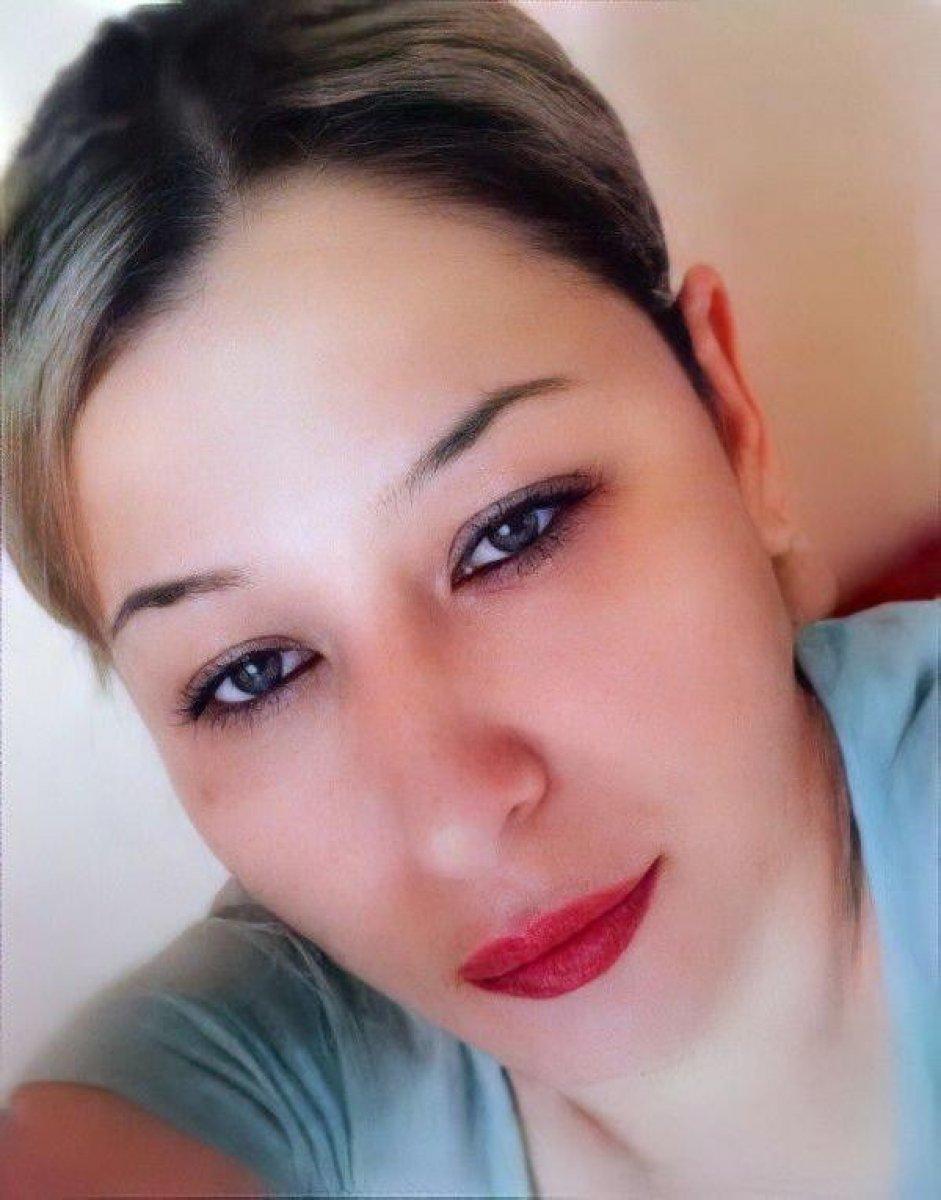 40 gündür kayıp olan kadının cesedi Sivas ta bulundu #6