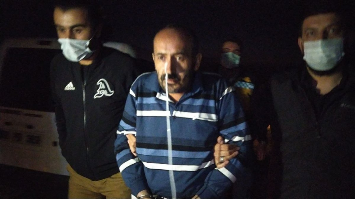 40 gündür kayıp olan kadının cesedi Sivas ta bulundu #5
