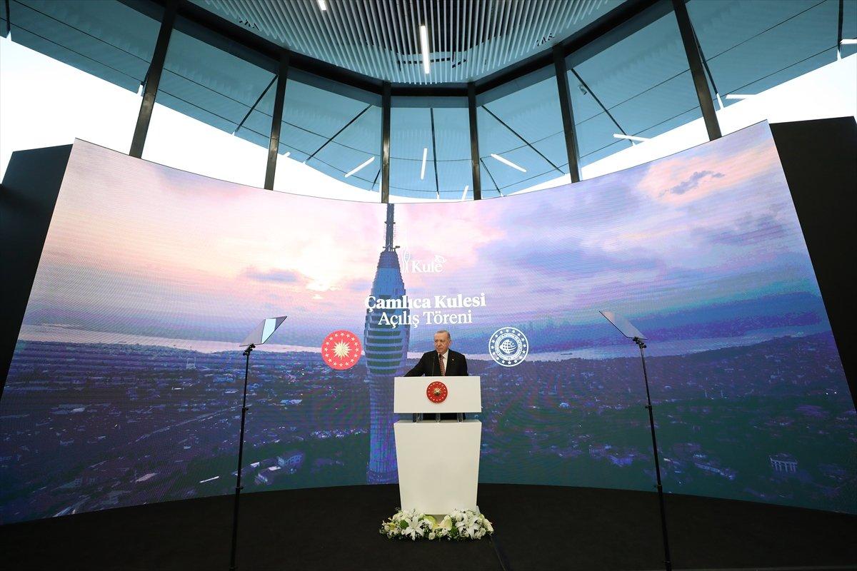 Cumhurbaşkanı Erdoğan,  Kanal İstanbul  ile ilgili tarih verdi #1