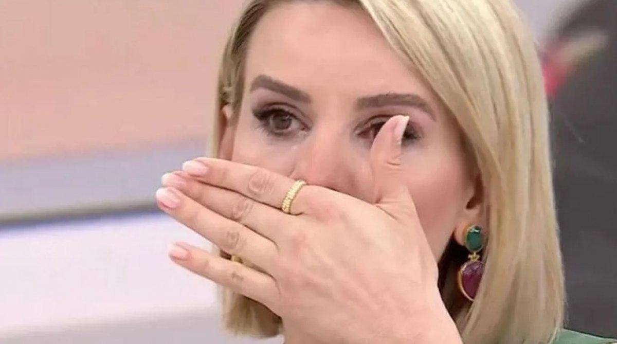 Esra Erol u ağlatan kavuşma: 20 yıl sonra annelerini buldular #4