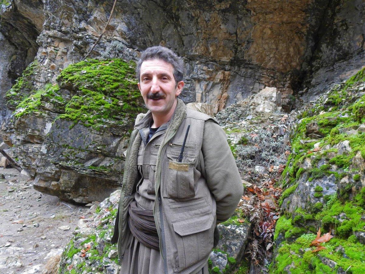 MİT, gri listede aranan PKK lı Selahattin Dede ile 3 teröristi etkisiz hale getirdi  #3