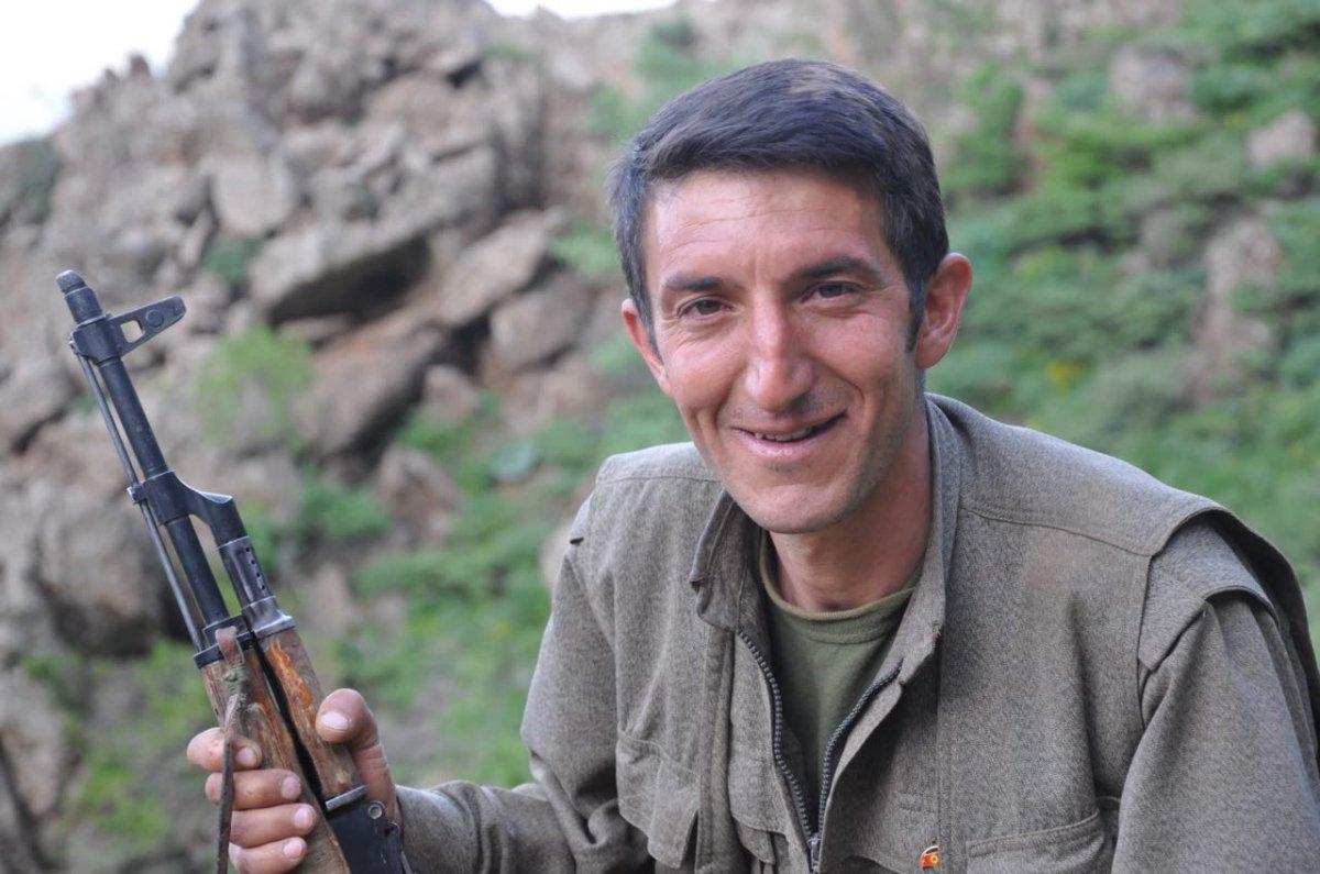 MİT, gri listede aranan PKK lı Selahattin Dede ile 3 teröristi etkisiz hale getirdi  #1