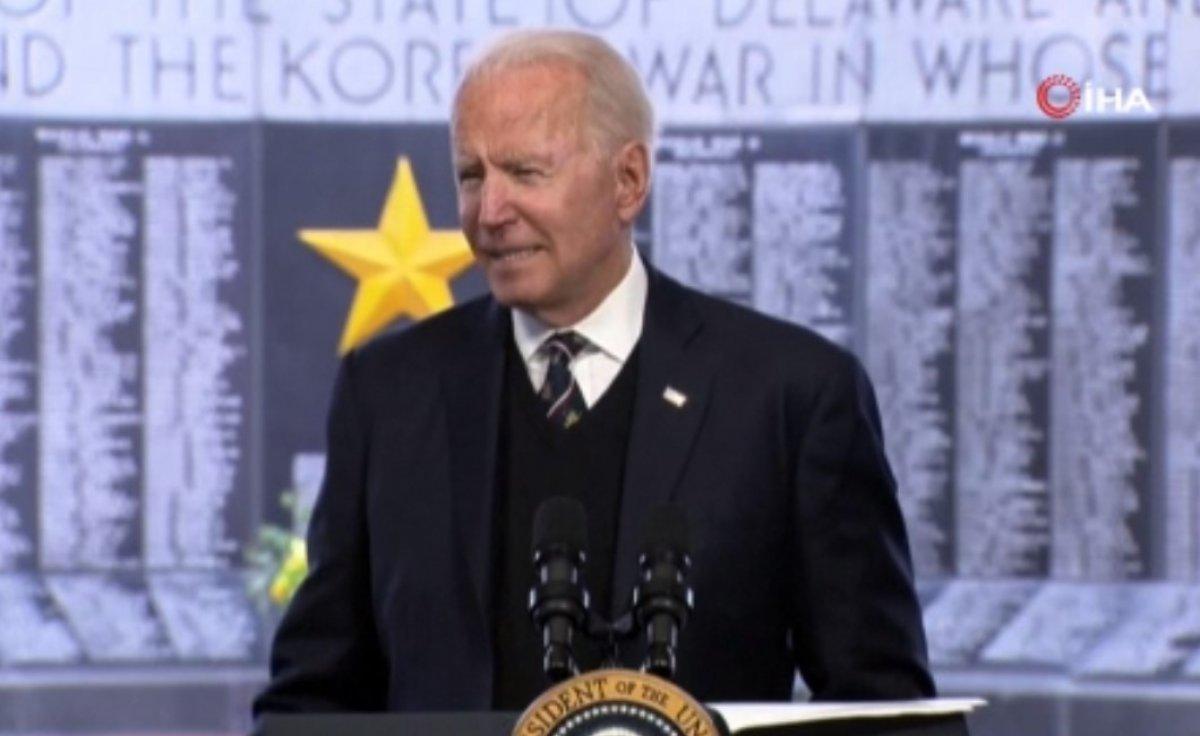 Joe Biden, Putin ile görüşmesinde insan hakları ihlallerini gündeme getirecek #2