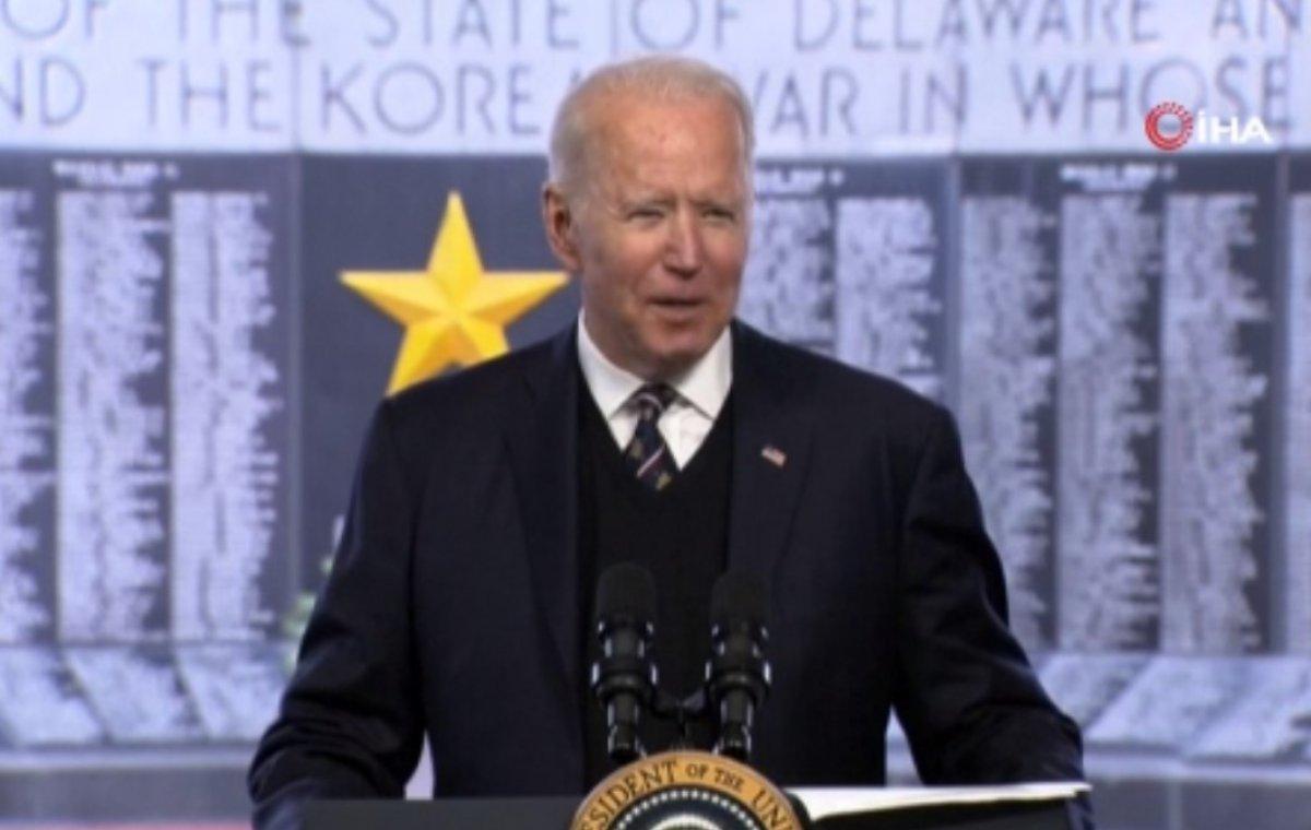 Joe Biden, Putin ile görüşmesinde insan hakları ihlallerini gündeme getirecek #1