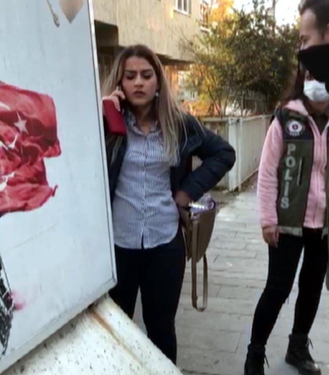 Kahramanmaraş ta olay çıkaran Gülcan ın cezası belli oldu #1