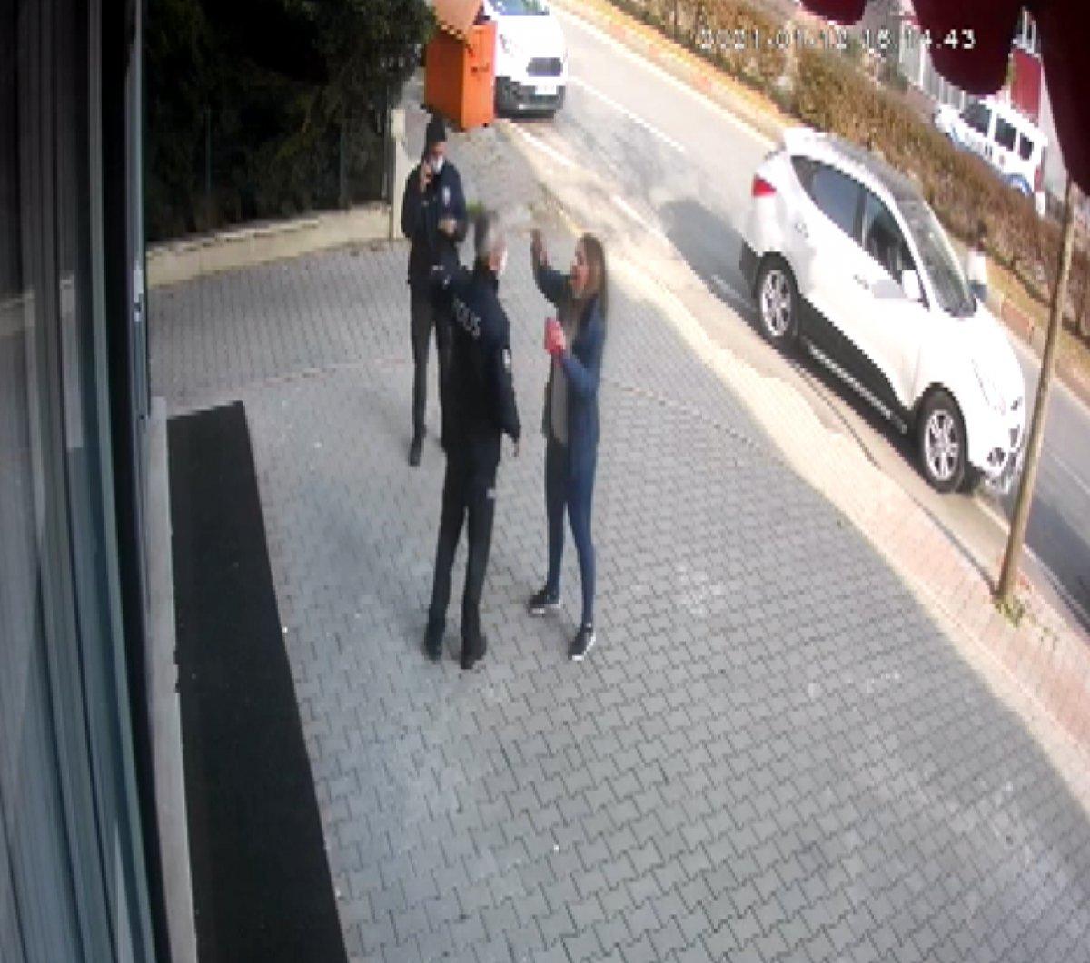 Kahramanmaraş ta olay çıkaran Gülcan ın cezası belli oldu #3