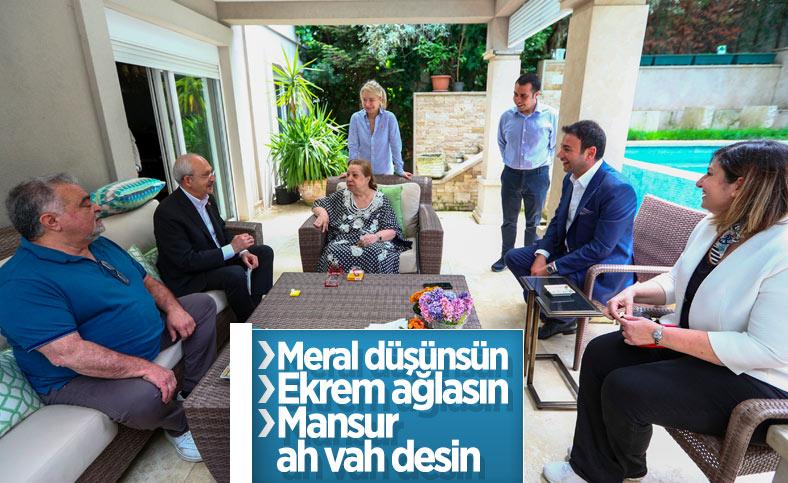 Kemal Kılıçdaroğlu, Cumhurbaşkanı adaylığına hazırlanıyor