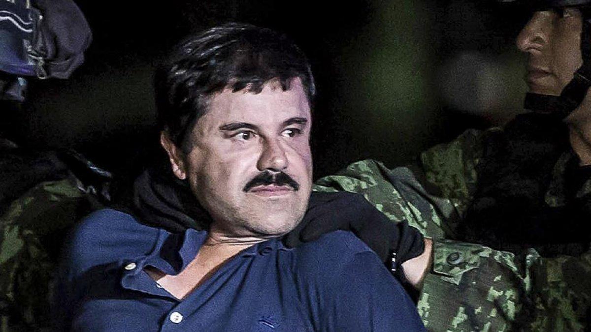 Meksika da uyuşturucu baronu El Chapo'nun evi piyango ikramiyesi oluyor #2