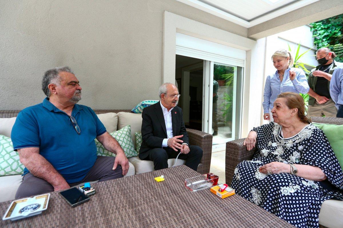 Kemal Kılıçdaroğlu, Cumhurbaşkanı adaylığına hazırlanıyor #4