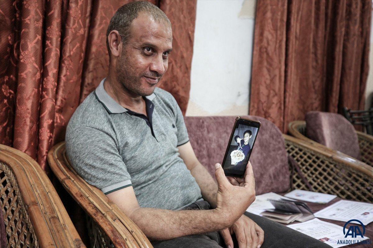İsrail, Gazzeli ailenin Türkiye hayalini öldürdü #3